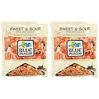 (2 Pack) - Blue Dragon - Sweet & Sour Stir Fry | 120g | 2 PACK BUNDLE