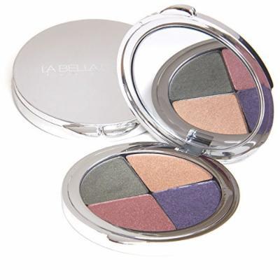 La Bella Donna Despina Compressd Mineral Eye Shadow Compact Color Collection