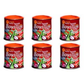 (6 PACK) - Marigold - Org Veg Bouillon Powder | 150g | 6 PACK BUNDLE