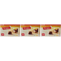 (3 PACK) - Barkat - Chocolate Tea Cakes | 168g | 3 PACK BUNDLE