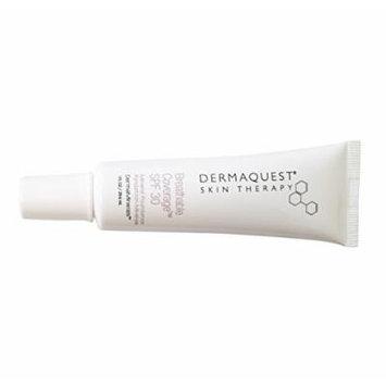 DermaMinerals by DermaQuest Breathable Coverage Liquid Mineral Foundation SPF 30 - 1W, 1 fl.oz.