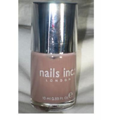 Nails Inc. Nail Polish Brunswick Gardens