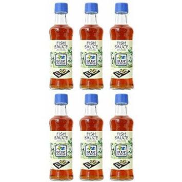 (6 PACK) - Blue Dragon - Thai Fish Sauce | 150ml | 6 PACK BUNDLE