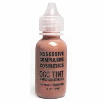 (6 Pack) OBSESSIVE COMPULSIVE COSMETICS Tinted Moisturizer Dark Red