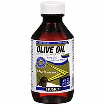 Olive Oil Food Flavoring 4 fl oz Per Bottle (3 Bottles)