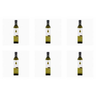 (6 PACK) - Clearspring Extra Virgin Tunisian Olive Oil - Organic| 500 ml |6 PACK - SUPER SAVER - SAVE MONEY