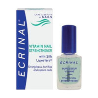 ECRINAL Penetrating Nail Strengthener 10ml