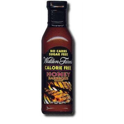 Walden Farms Honey BBQ Sauce 355ml by Walden Farm