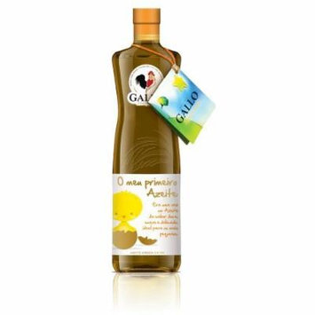 500ml Extra Virgin Olive Oil for children - My First Olive Oil by Unknown