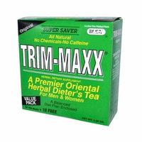 Body Breakthrough Trim Maxx Herbal Dieter's Tea, 60 Count by Body Breakthrough