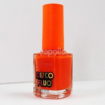 La Femme Disco Fluo Nail Polish 12ml by La Femme