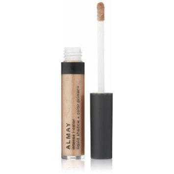 Almay Intense I-Color Liquid Shadow Plus Color Primer, For Green Eyes, 0.14 Fluid Ounce