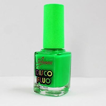 La Femme Nail Polish Disco Fluo N.002 by La Femme