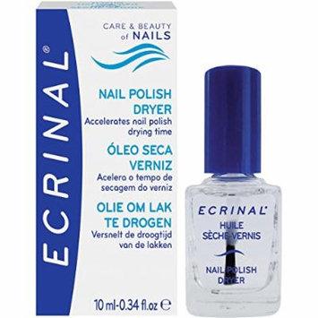 Ecrinal Nail Polish Dryer 10ml