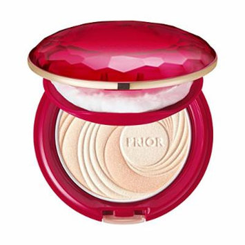 Shiseido Prior Beauty Gloss-Up Pressed Powder SPF15