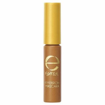 Excel Tokyo Make Up Eye Brow Mascara N - Light Brown