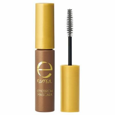 Excel Tokyo Make Up Eye Brow Mascara N - Ash Brown