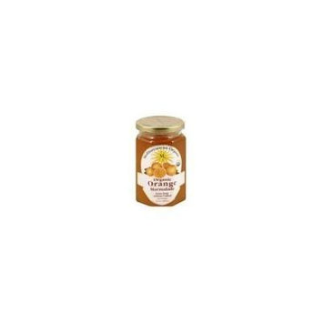Mediterranean Organic Organic Orange Marmalade -- 13 oz by Mediterranean Organic