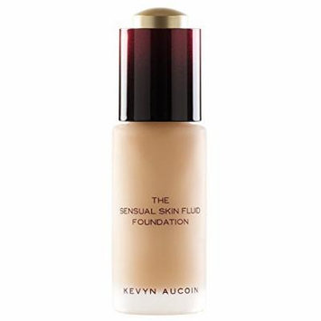 Kevyn Aucoin The Sensual Skin Fluid Foundation - SF06 by Kevyn Aucoin