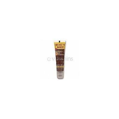 Lip Gloss Tube - Pucker Berry Burt's Bees 0.5 oz Lip Gloss by Burt's Bees