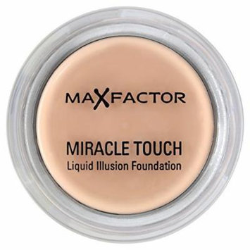Max Factor Miracle Touch Liquid Illusion Foundation - 55 Blushing Beige by Max Factor