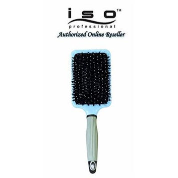 Iso Beauty Paddle Hair Brush