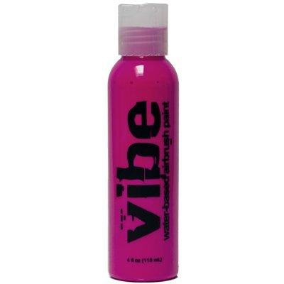 1 oz. Vibe PINK Professional Water Based Airbrush Makeup