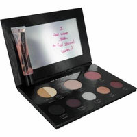 My Vintage Glams Complete Makeup Palette (Without Eye Liner) - by Lauren Luke