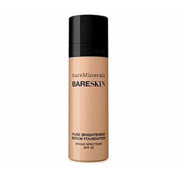 Bare Escentuals Bareminerals Pure Brightening Serum Tone-correcting Foundation (Bare Satin)