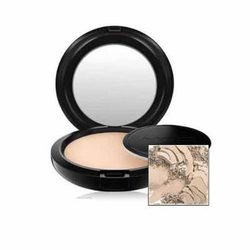 MAC Select Micro-fine, Sheer and Silky Pressed Powder 0.42 Oz (NW30)