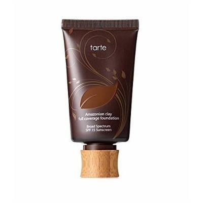 Tarte Amazonian Clay 12-hour Long-wearing, Skin-perfecting Full Coverage Foundation SPF 15 (Rich Honey)