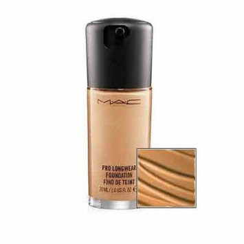 MAC Pro Lightweight Longwear Foundation - Gives up to 15 Hours of Wear, 1 Oz (NC45)