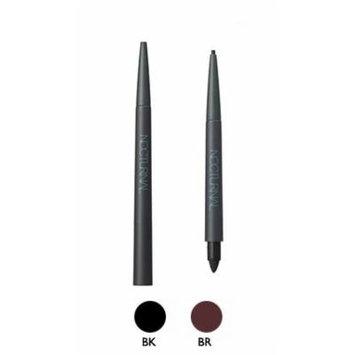 Pola Muselle Nocturnal Eyeliner Pencil / Black (pencil holder & refill)