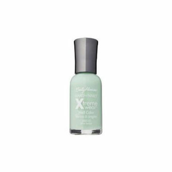 Sally Hansen Xtreme Wear Nail Color - Mint Sorbet (2-pack) by Sally Hansen