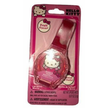 Hello Kitty Lip Gloss Watch by HK