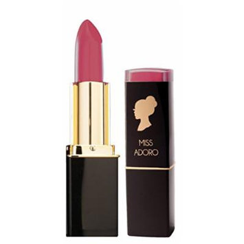 Miss Adoro High Definition Lipstick, Cabernet