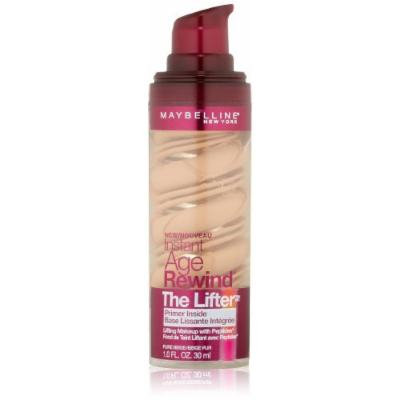 Maybelline New York Instant Age Rewind The Lifter Makeup, Pure Beige, 1 Fluid Ounce (Pack of 3)