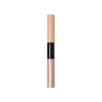 Jolie Cosmetics Strobe Lights Facial Highlighter/Shimmer Duo (Subdued Lights)