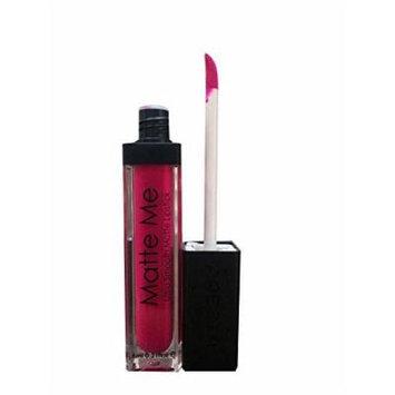 Arezia Matte Me Liquid Lipstick 6ml AZ-05 (Starry Pink)