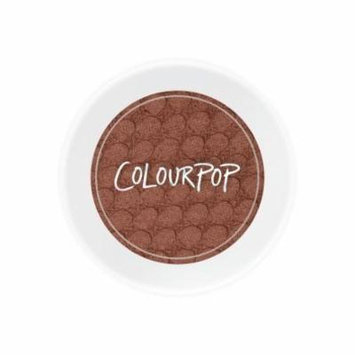 Colourpop Super Shock Cheek - Happy Hour - Matte Bronzer