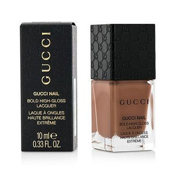 Gucci Bold High Gloss Nail Lacquer - #040 Spring Rose 10ml/0.33oz