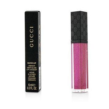 Gucci Vibrant Demi Glaze Lip Lacquer - #180 Royal Petunia 6ml/0.2oz