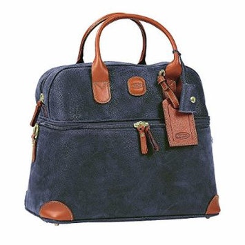 Bric's Luggage Life Tuscan Cosmetic Case (Blue)