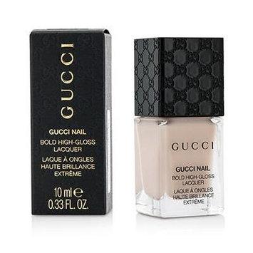 Gucci Bold High Gloss Nail Lacquer - #020 Pink Lotus 10ml/0.33oz