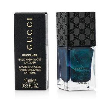 Gucci Bold High Gloss Nail Lacquer - #220 Iconic Ottanio 10ml/0.33oz