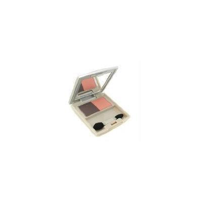 Make Up-Kanebo - Eye Color - Eye Colour Duo-Eye Colour Duo - # Ec23 Coral Whisper-3g/0.1oz by Kanebo