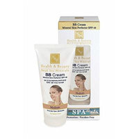 Perfect Cover Bb Cream SPF 30-medium Shade