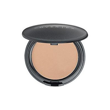 COVER FX Pressed Mineral Foundation. P 20