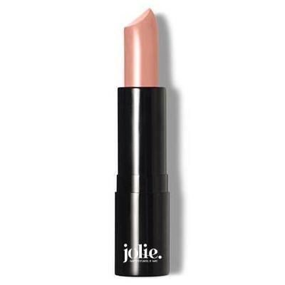 Jolie Cosmetics Intense Color Vibrant Lipstick (Risque Business)