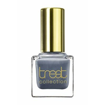 treat collection - Vegan / 5 Free Nail Polish SHOW & TELL (Sleek Stone Grey)